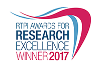 RTPI Research Awards 2017 nominee