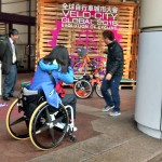 Tales from Taipei: exploring the evolution of cycling